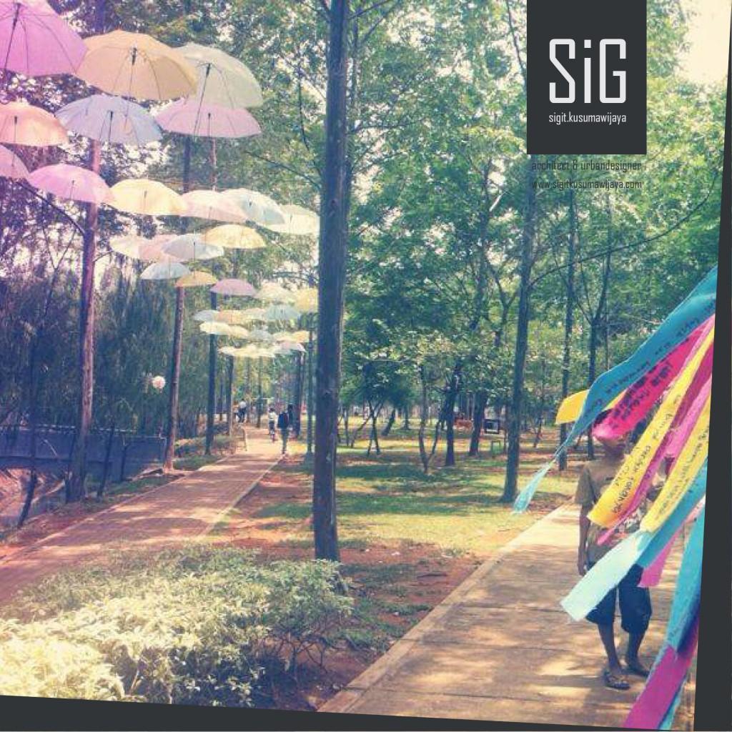 2013-10 - Hidden Park at Jakarta (U - C) 440 x 440 edited