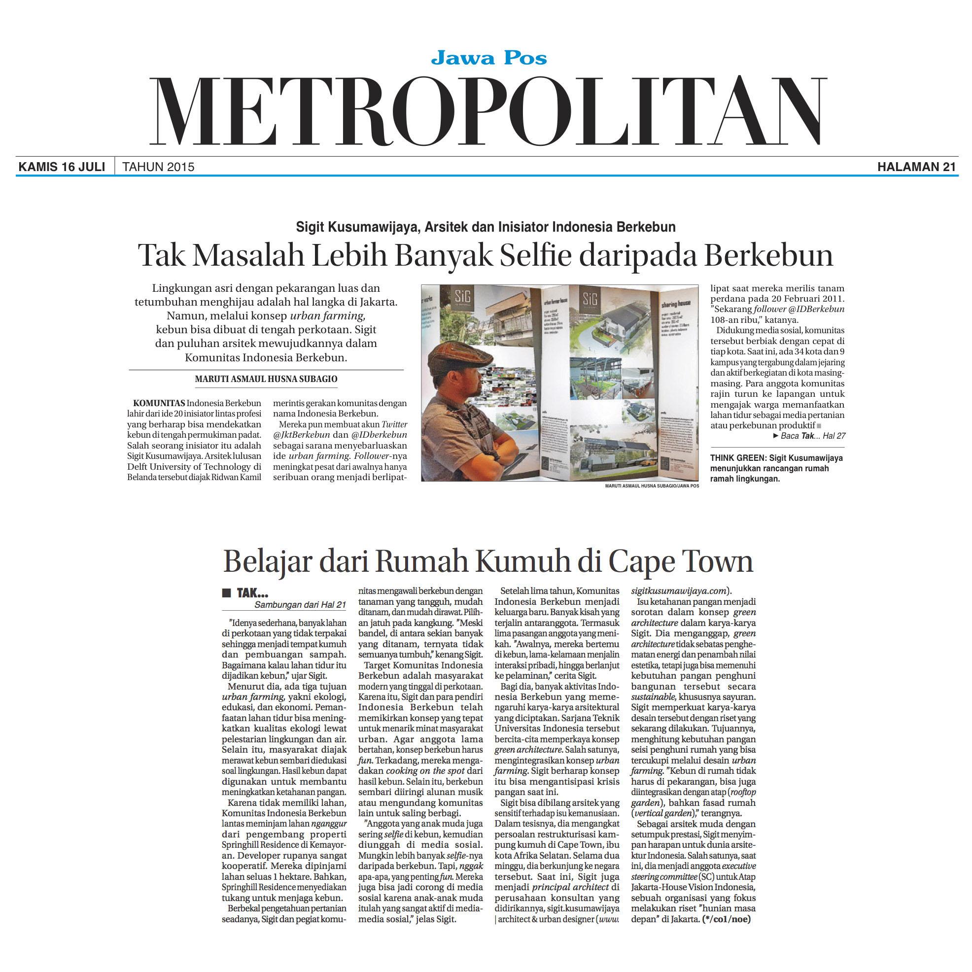 2015-07-16 Jawa Pos Metropolitan page 21-27