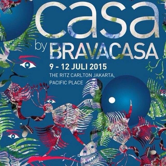 casa by BRAVACASA 2015